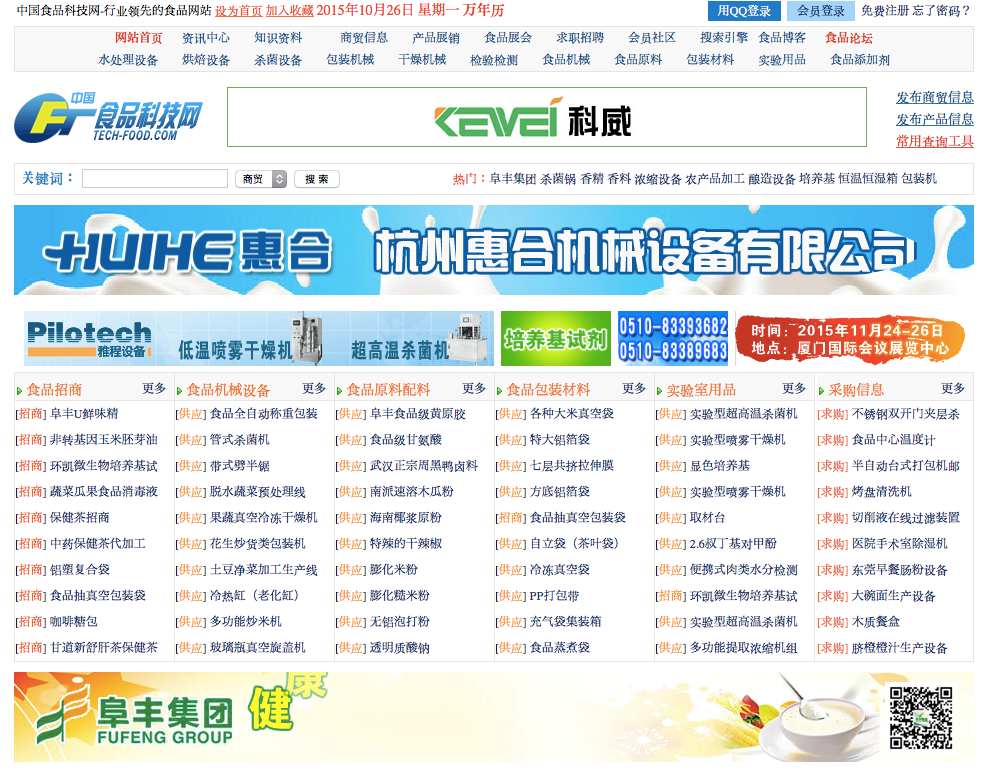 chinese web site