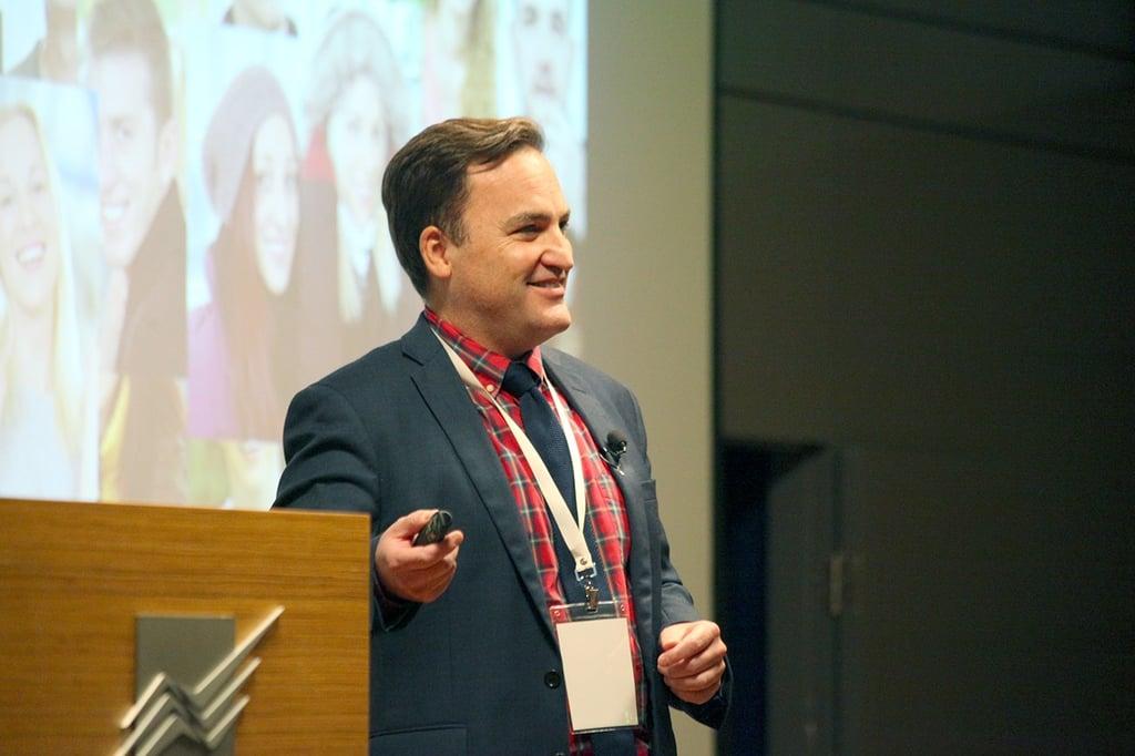 Matt Bowen  President and CEO of Aloft Group