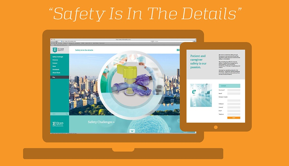 web site safety
