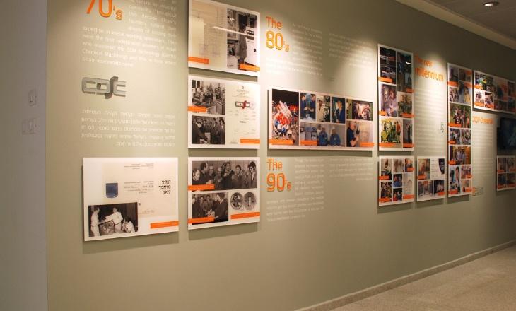 elacm medical history wall