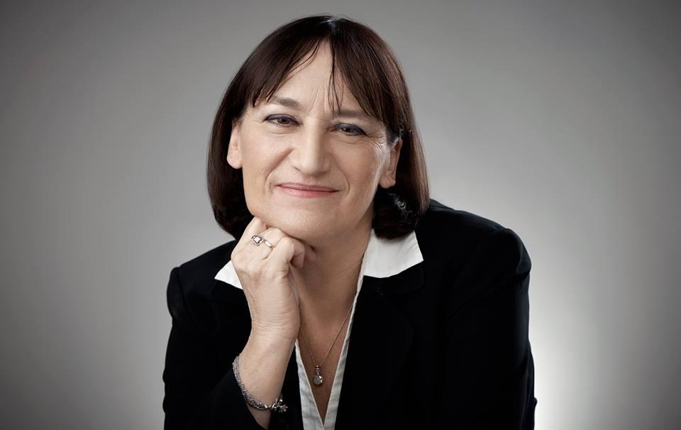 Dina Gidron